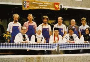 Backhütte Kreisgruppe