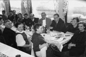 Gründungszeit Kreisgruppe
